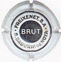 FREIXENET--V.0466--X.06869 (LLETRES GRUIXUDES)