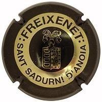 FREIXENET-V.1407A-X.06884 4 PUNTS QUADRATS-OR NOU