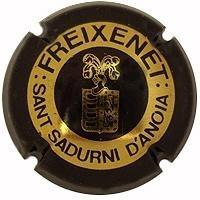 FREIXENET-V.0453A-X.02131 4 PUNTS RODONS-OR NOU