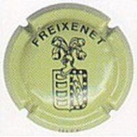 FREIXENET-V.REPRODUCCIO--X.06893 VERD PASTEL