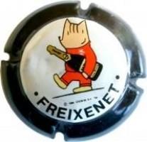 FREIXENET--V.0469--X.00128