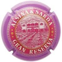 ALSINA SARDA--V.13630-X.45179
