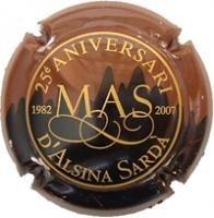 ALSINA SARDA-V.8016-X.25971
