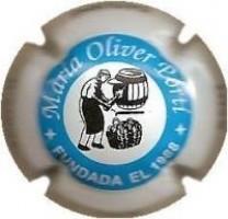MARIA OLIVER PORTI-V.5776--X.12360-