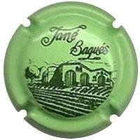 JANE BAQUES--X.92250