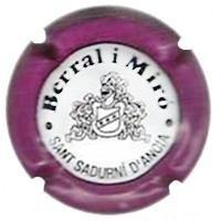 BERRAL I MIRO-V.5665-X.03207