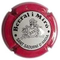 BERRAL I MIRO-V.3797-X.03808