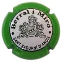 BERRAL I MIRO--V.14289-X.42806