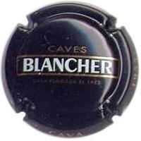 BLANCHER--V.13663-X.26600