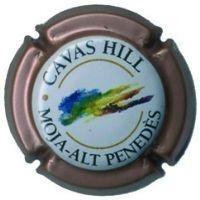 CAVAS HILL-V.5613--X.04926