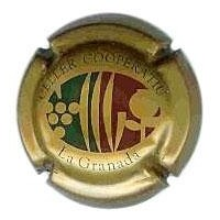 CELLER COOP.LA GRANADA-V.5140--X.17960
