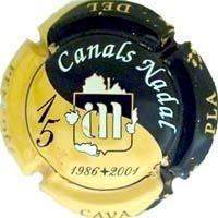 CANALS NADAL-V.2164--X.07931 MAGNUM