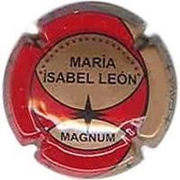 MARIA ISABEL LEON-V.5767--X.15649