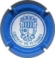 GRIMAU DE PUJADES-V.1530--X.07689