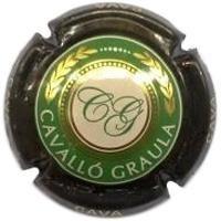 CAVALLO GRAULA--V.19019--X.68834