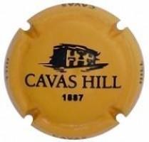 CAVAS HILL--X.83495