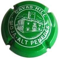 CAVAS HILL-V.4822-X.10252