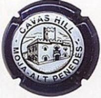 CAVAS HILL-V.3598--X.06385