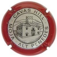 CAVAS HILL-V.0364-X.06175
