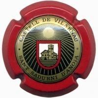 CASTELL DE VILARNAU-V.0305--X.07846
