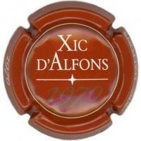 XIC D´ALFONS--X.92782