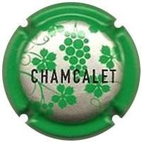 CHAMCALET--X.92101