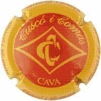 CUSCO COMAS--V.21337-X.81509