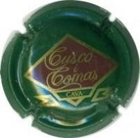 CUSCO COMAS-V.2274-X.00624