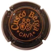 CUSCO BERGA--V.15059-X.58990