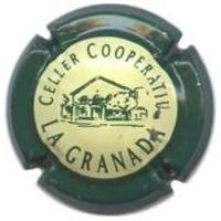 CELLER COOP. LA GRANADA-V.2491