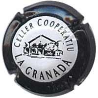 CELLER COOP. LA GRANADA-V.3976