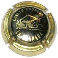 CELLER COOP. LA GRANADA-V.5618
