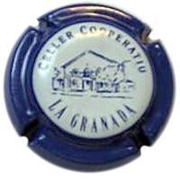 CELLER COOP. LA GRANADA-V.5616