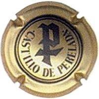 CASTILLO DE PERELADA--V.0353A--X.06156 (OR NOU - CUA CURTA)