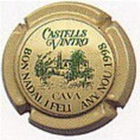 CASTELLS VINTRO-V.PROVA-X.06163