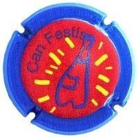 CAN FESTIS-V.23128-X-83992