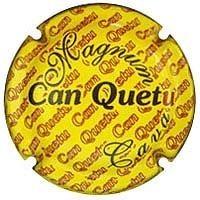 CAN QUETU--X.89779 (MAGNUM GROC)