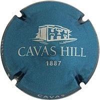 CAVAS HILL--X.89215