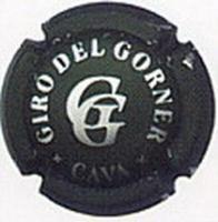 GIRO DEL GORNER-V.1233-X.07678
