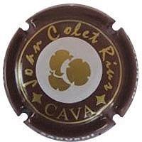JOAN COLET--X.91296 (GRAN RESERVA)