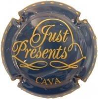 JUST PRESENTS-V.4442--X.05114