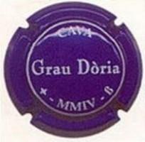 GRAU DORIA-V.3990-X.07688