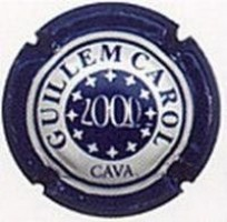 GUILLEM CAROL-V.1274-X.07690