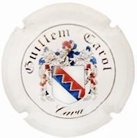 GUILLEM CAROL-V.1321-X.03327