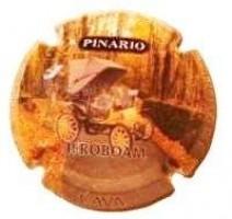 PINARIO--X.53520 JEROBOAM