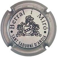 BERRAL I MIRO---X.76771