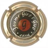 JAUME GIRO I GIRO-V.1169-X.01615