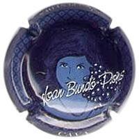 JOAN BUNDO--V.12819-X.41481