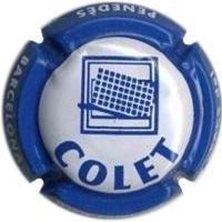 JOSEP COLET--V.17304-X.57344