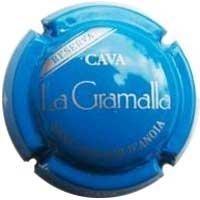 LA GRAMALLA-V.7101-X.26826